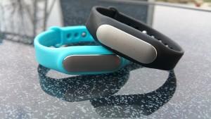 Xiaomi Mi Band - Bildquelle: dein-fitnessarmband.de